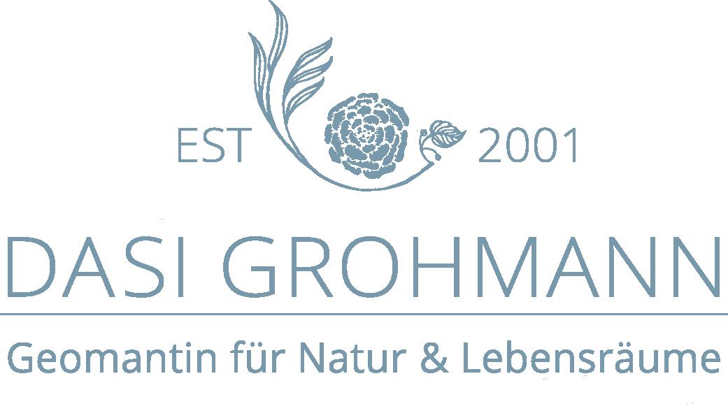 Dasi Grohmann, Geomantin, Feng-Shui Expertin